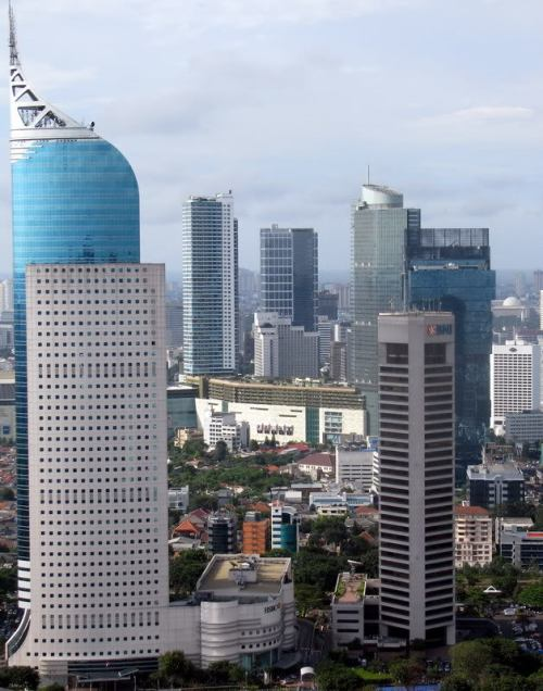 bni tower